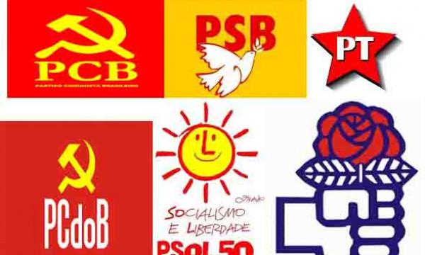 As frentes de esquerda e uma cronologia de derrota, o novo artigo de Marcos Verlaine