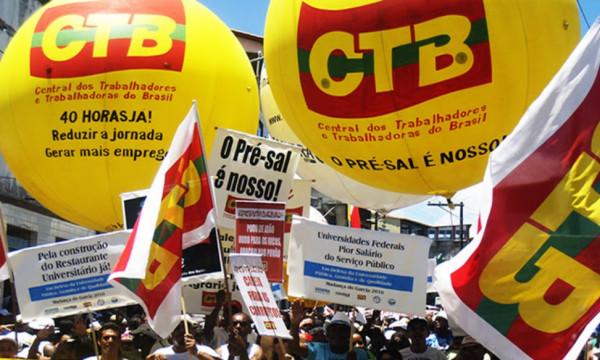 Os desafios do sindicalismo classista: caminhos para sair da defensiva