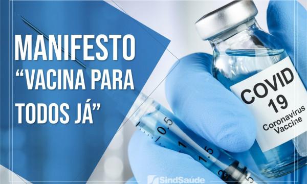 Em favor da educação pública, do SUS e da vida: Fora Bolsonaro!