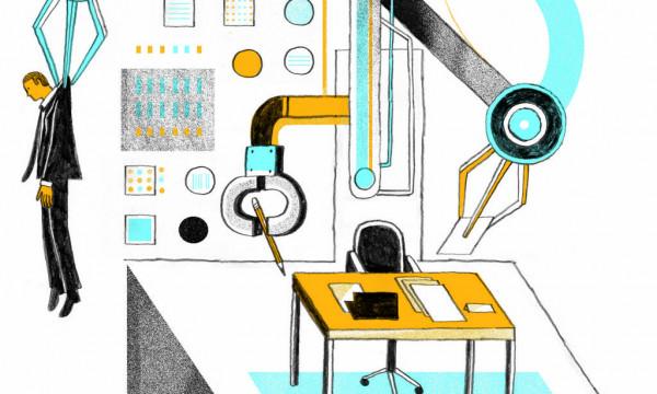 Redução de postos de trabalho: a tecnologia é antagonista da classe trabalhadora?