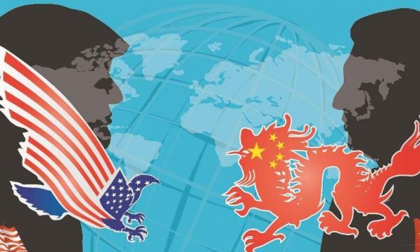 China versus EUA: um confronto que pode durar décadas