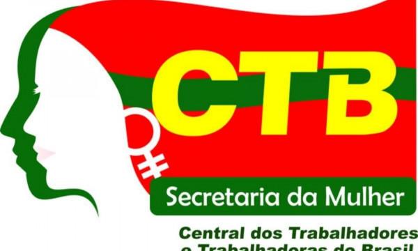 Luta, unificação e participação das mulheres no 5º Congresso Wagner Gomes da CTB