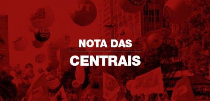 Centrais repudiam atos antissindicais e perseguição na Petrobras