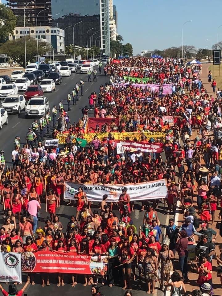 Delegação da CTB-Bahia vai  participar da 6ª Marcha das Margaridas