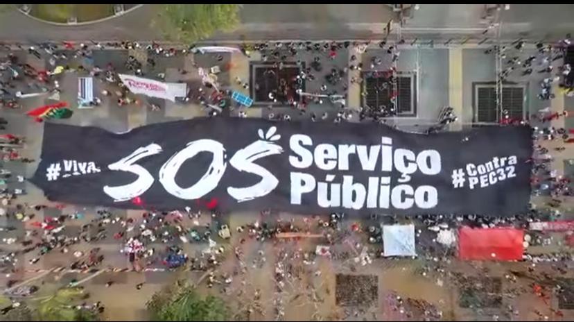 Substitutivo da PEC 32 não impede desmonte do serviço público