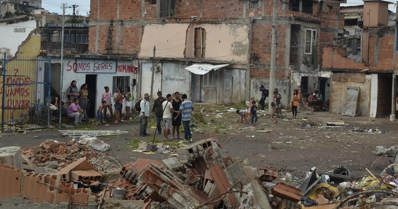 Brasil volta à marca de 14 milhões de famílias na extrema pobreza