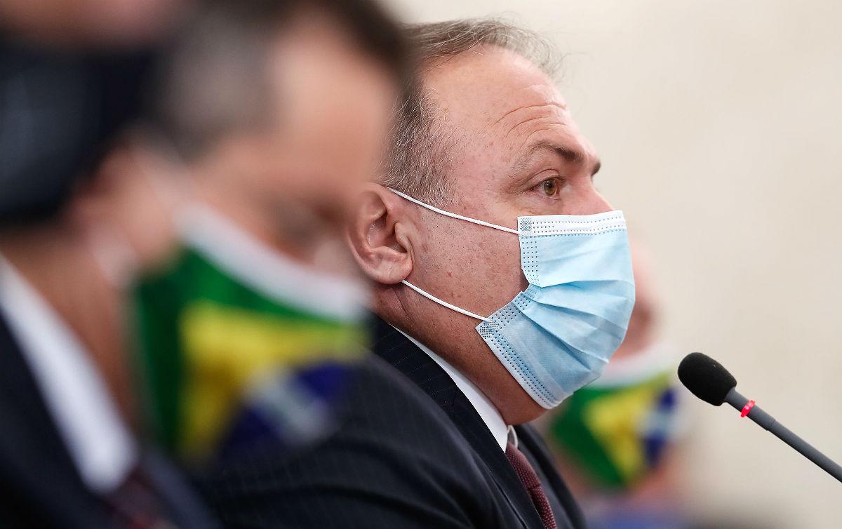 Pandemia é mais grave agora do que quando país atingiu 100 mil mortos