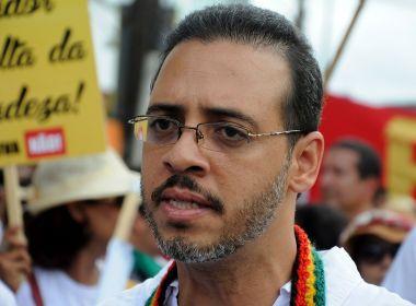 Hilton Coelho consegue liminar pra suspender tramitação da PEC da Previdência na AL-BA