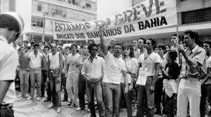 Sindicato dos Bancários da Bahia comemora 88 anos de luta em defesa da categoria e do Brasil
