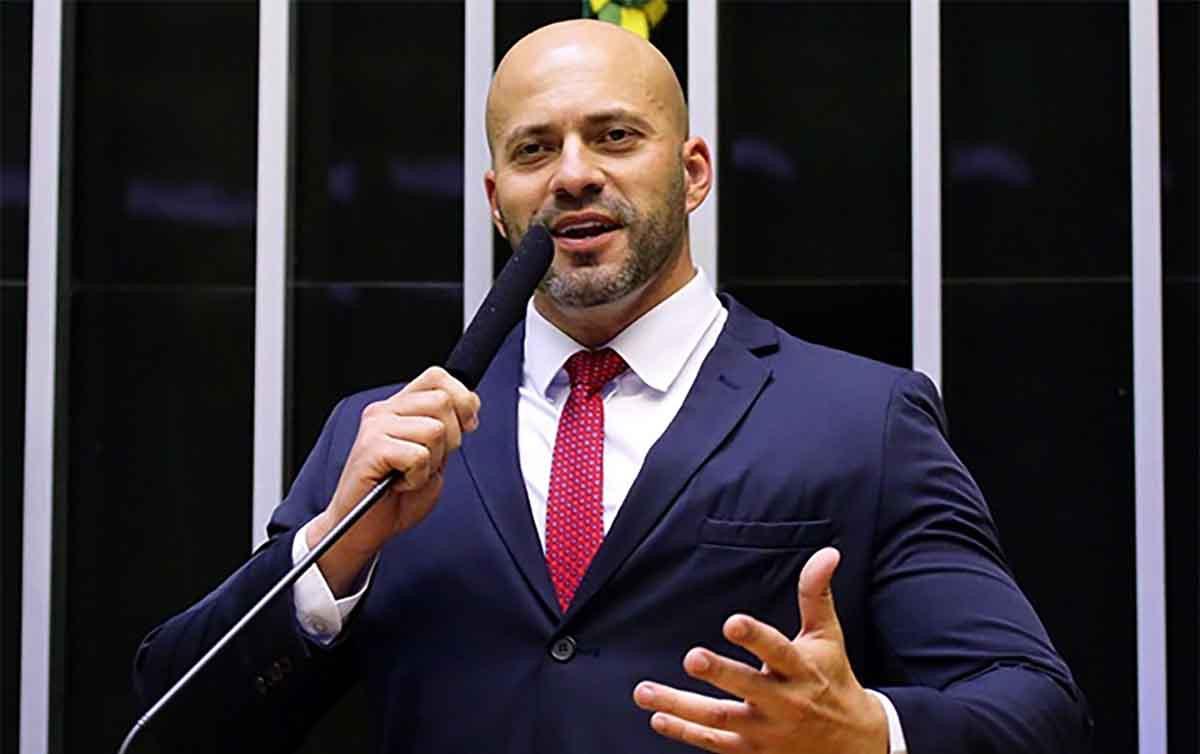 Ministro do STF manda prender deputado bolsonarista após vídeo com ameaças