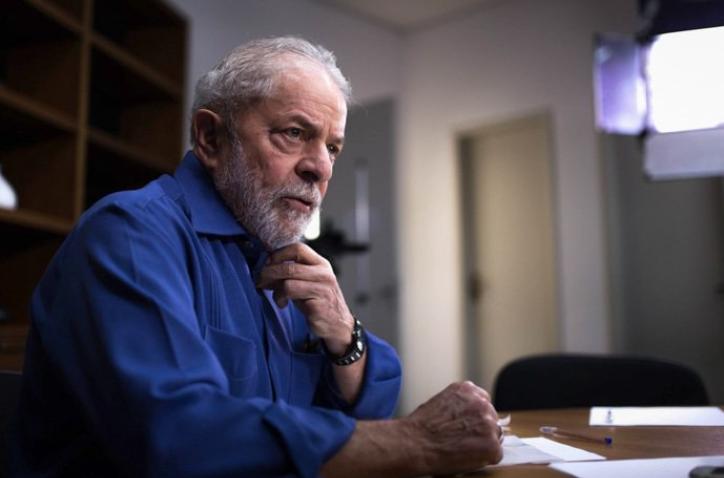 PCdoB conclama Lula a reforçar a união de forças contra Bolsonaro