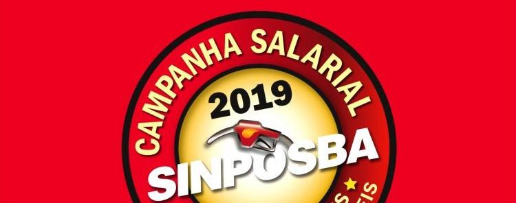 Sinposba convoca para assembleia de Campanha Salarial 2019/2020