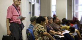 Governo quer tempo de contribuição igual para homens e mulheres com Deficiência