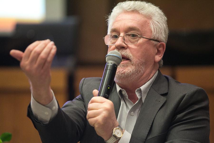 Morre João Felício, ex-presidente da CUT- Nacional