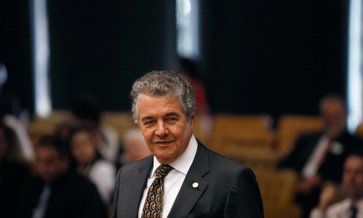 Marco Aurélio Mello proíbe cortes do Bolsa Família no Nordeste