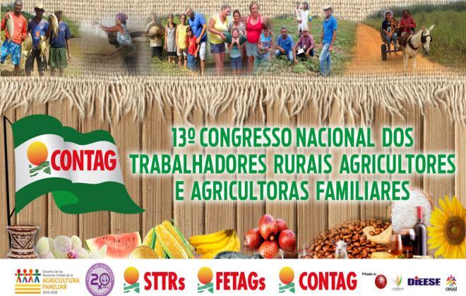 Contag reafirma no seu 13º Congresso a defesa do SUS, da vacinação e a construção de territórios saudáveis, sustentáveis e solidários