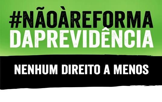Conheça o site para pressionar deputados contra reforma