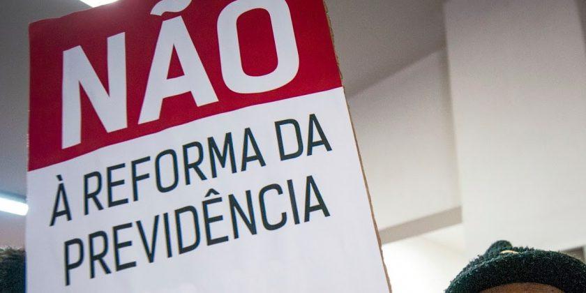 Reforma da Previdência é rejeitada por 51% dos brasileiros