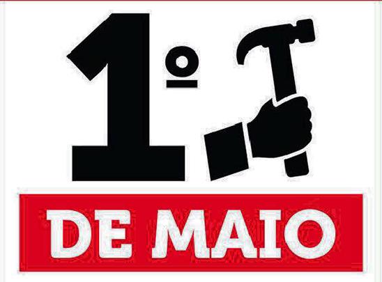 1º de maio unificado contra a reforma da previdência em Salvador