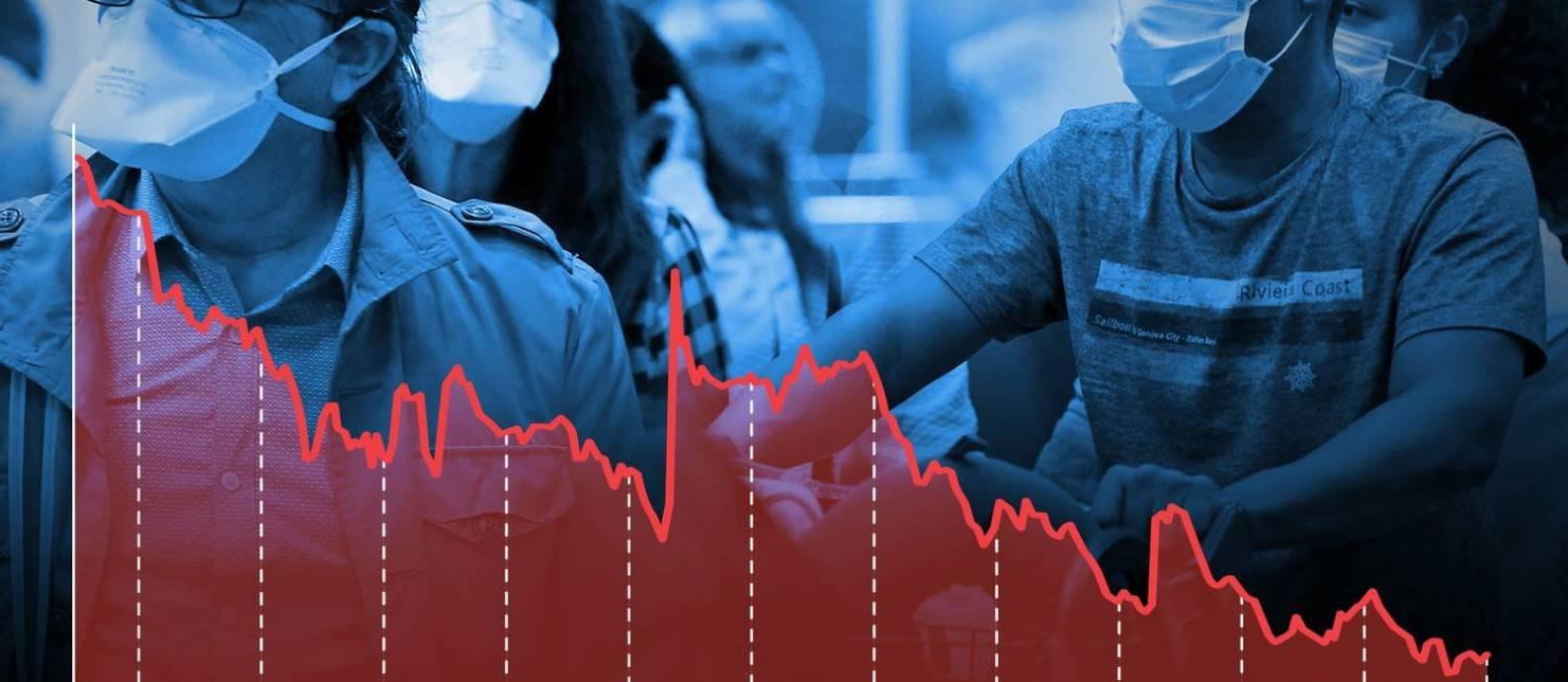 Retomada da economia requer investimento público bem acima de R$ 30 bi