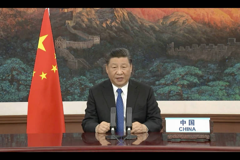 """Xi Jinping: Vacina chinesa contra covid-19 será """"bem público global"""""""