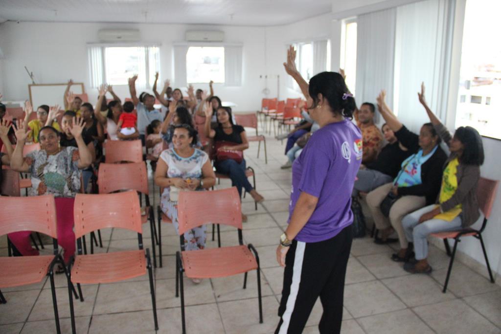 ITABUNA: Servidores municipais aprovam participação na greve do dia 14