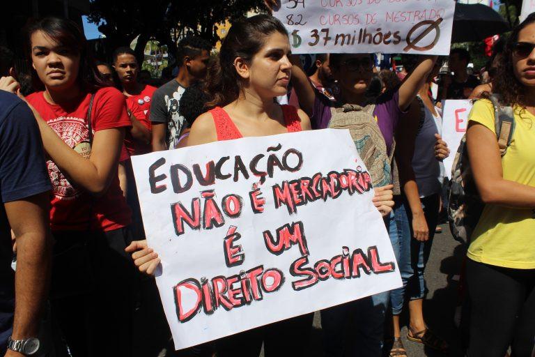 Justiça Federal determina suspensão do bloqueio de recursos nas universidades federais