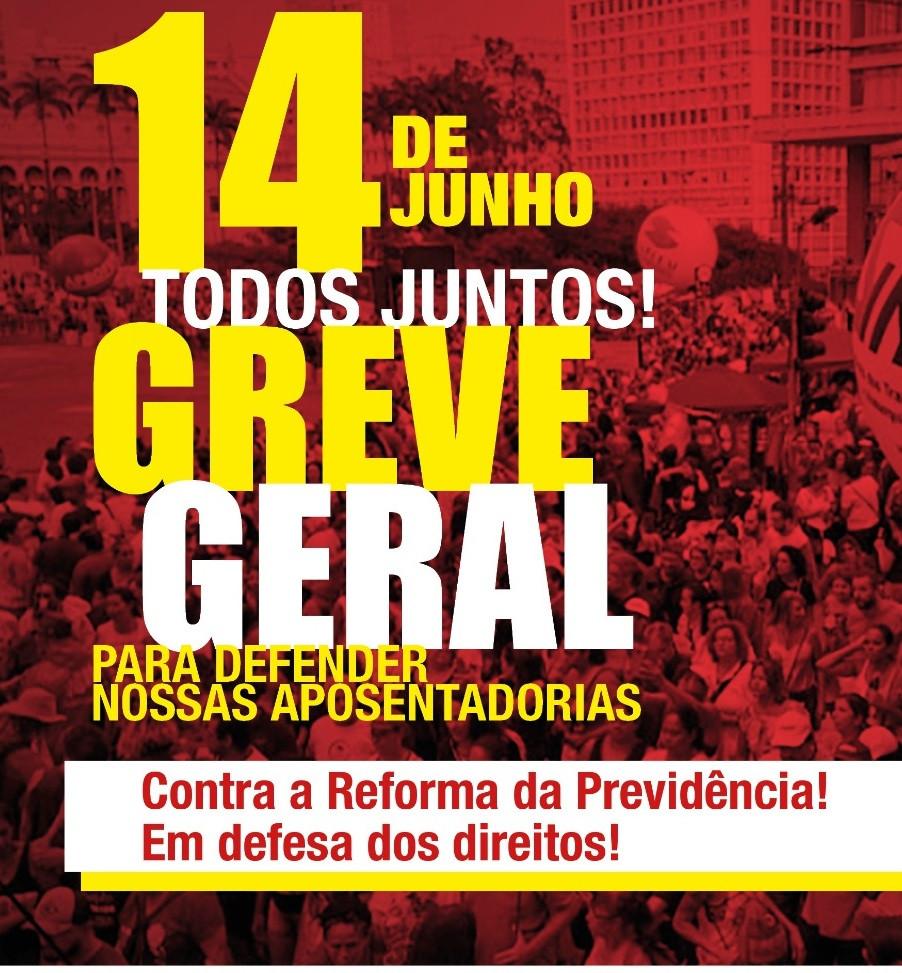 Rodoviários e diversas categorias vão aderir à greve geral  na Bahia