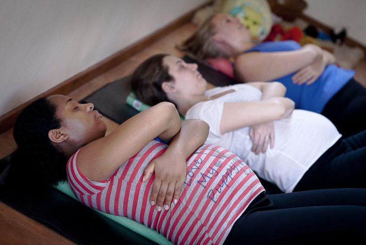 Mais de 70% das gestantes que morrem de Covid-19 no mundo são brasileiras