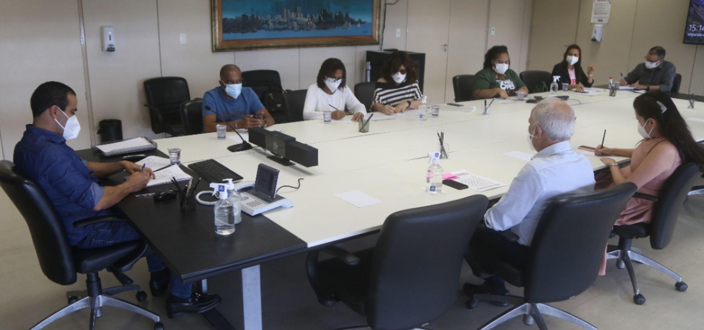 APLB e  Executivo  Municipal de Salvador chegam a um acordo: retorno das  aulas presenciais será no  dia  23/08
