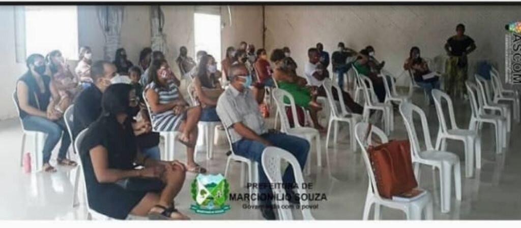 Regional Chapada Diamantina consegue grande vitória na  cidade de Marcionílio Souza