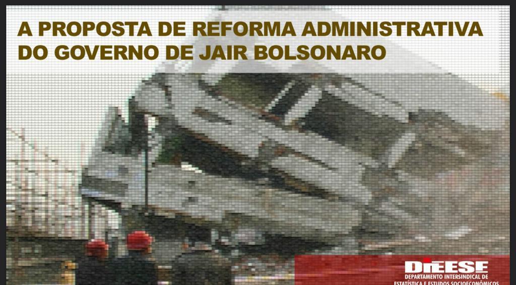 16ª Jornada Nacional de Debates : Reforma Administrativa e Reforma Tributária
