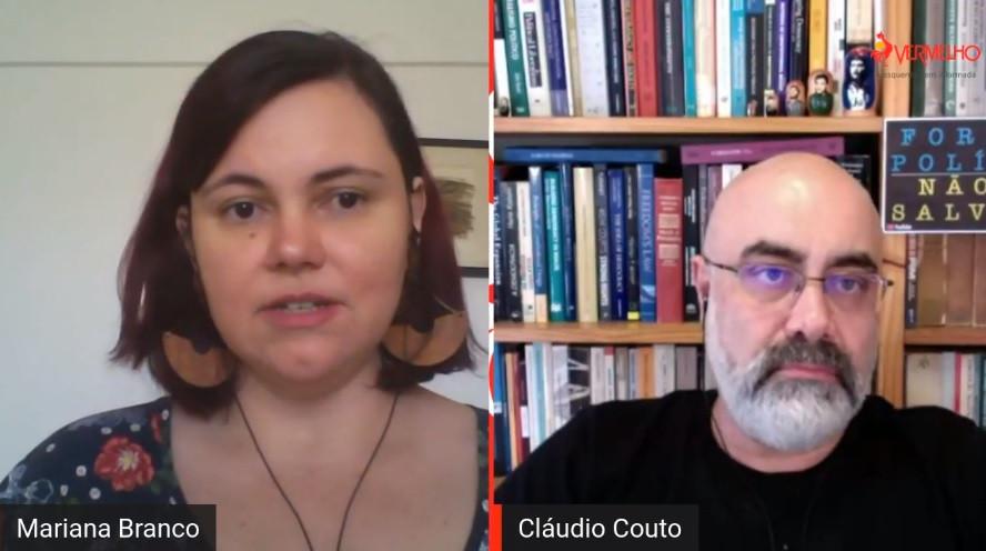 Cientista político vê pleito de 2020 como eleição de transição