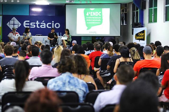 4ENDC aprova a Carta de São Luís