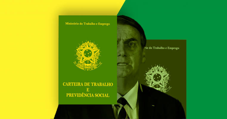 MP do contrato Verde e Amarelo é inconstitucional, afirma juiz