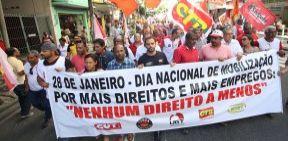 Dia de Luta contra as MPs 664 e 665